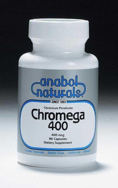 Chromega 400