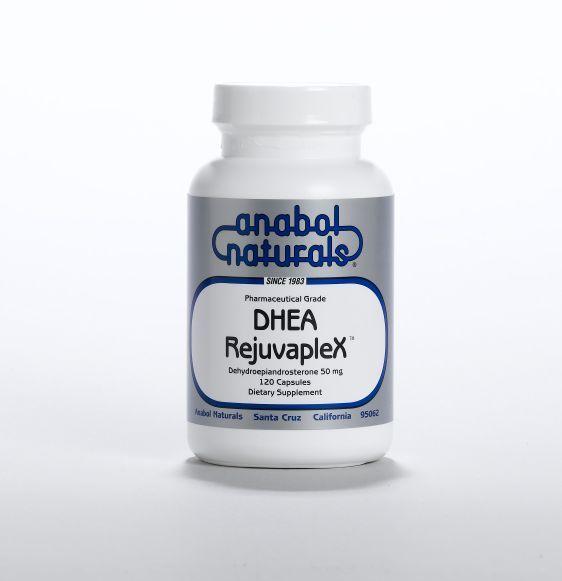 DHEA - RejuvapleX