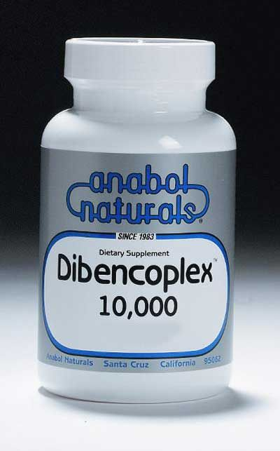 Dibencoplex 10,000