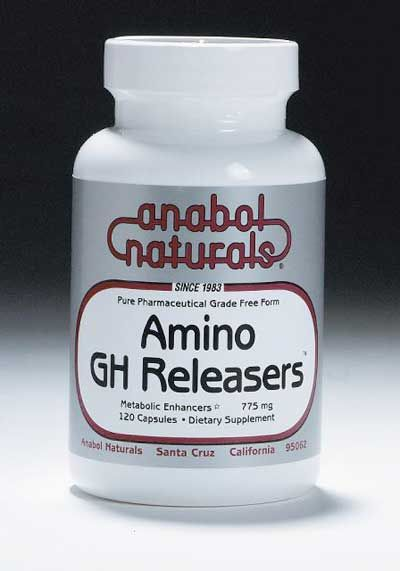 Amino GHReleasers
