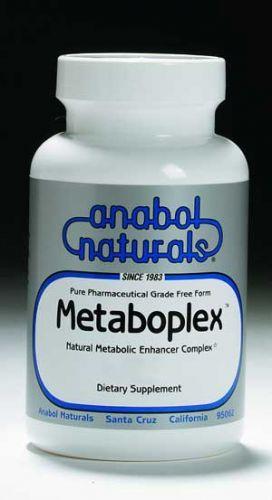 Metaboplex - 500 Caps