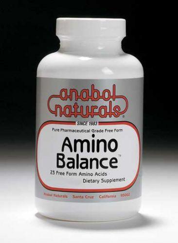 Amino Balance - 100 Grams Crystalline Powder