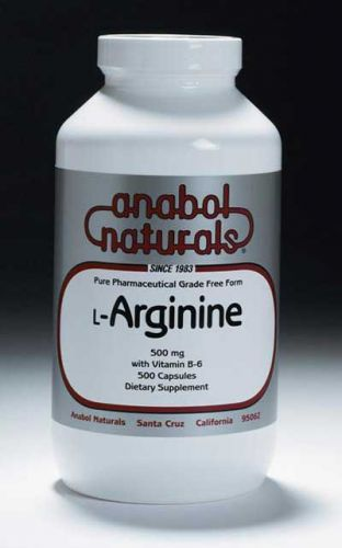 L-Arginine - 100 grams Powder