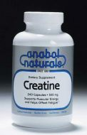 Creapure Creatine - 100 Grams Powder