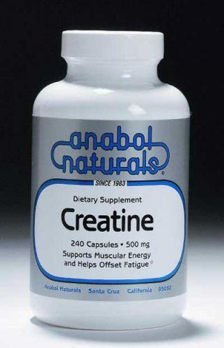 Creapure Creatine - 100 Grams Powder