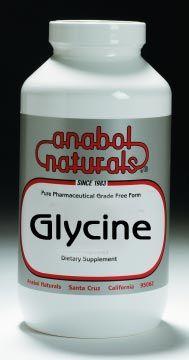 Glycine - 500 grams Powder